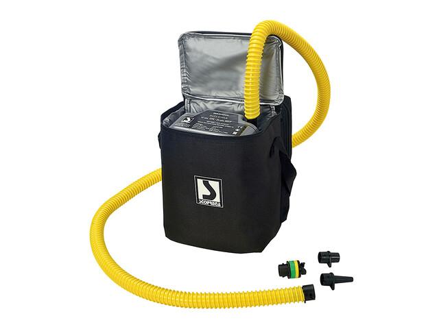 Grabner BST800 Elektrische Luftpumpe mit Batterie